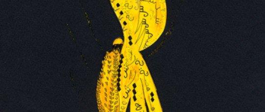 Le roi tisserand par Nora Aceval et Djamal Areski