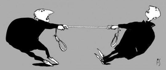 INVARIANT n° 29 :  L'opposition de la réaction pédagogique, élément de la réaction sociale et politique est aussi un invariant avec lequel nous aurons, hélas ! à compter sans que nous puissions nous-mêmes l'éviter ou le corriger.
