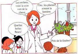 Oral En 3eme Annee Primaire 2 Bonjour De Sougueur