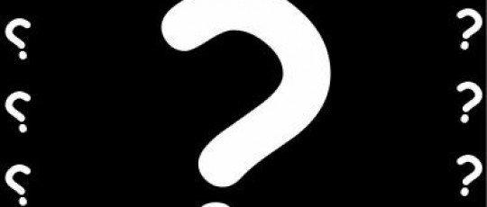 Qui suis je ?