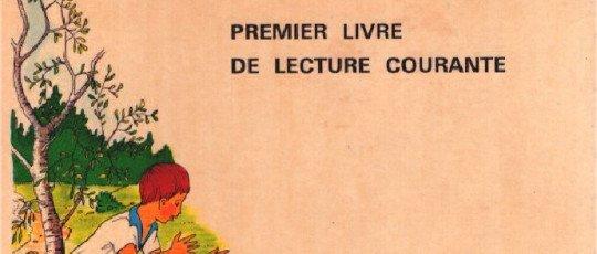 Mare et Laurette Premier livre de lecture courante