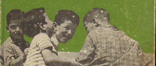 L'ami fidèle manuel de 2ème année moyenne Algérie