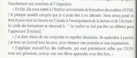 Rachel Boutonnet, Journal d'une institutrice clandestine (2003).
