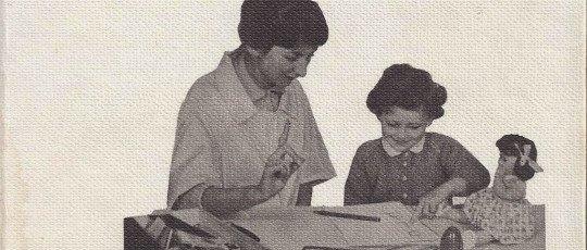 Borel-Maisonny, Langage oral et écrit (lecture)