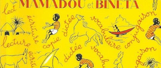 Les premières lectures de Mamadou et Bineta