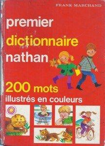 Premier dictionnaire Nathan0001