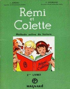 Rémi et Colette (1)