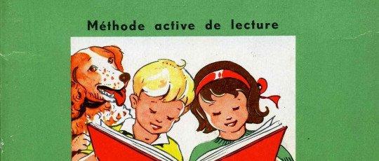 Aumeunier et Gaume – Le Bouquet doré, méthode de lecture (1947)