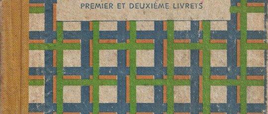 Réné et Maria Méthode directe de lecture Combier Renaudin